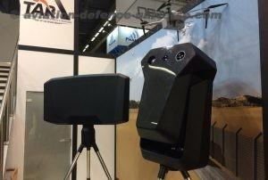 Skylock Anti-drone system