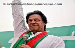 Imran Khan will be the next Pakistani Prime Minister