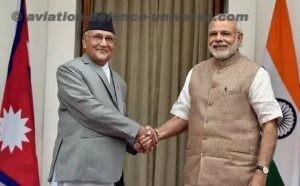 Prime Minister of Nepal K.P. Sharma
