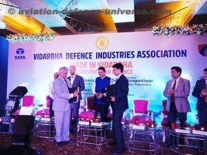 Vidarbha Defence Industries Association