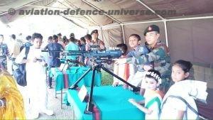 Assam Rifles celebrates