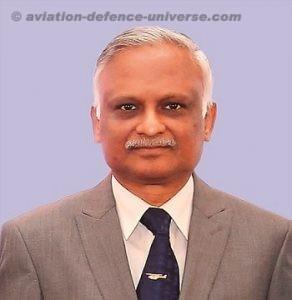 C.B. Ananthakrishnan