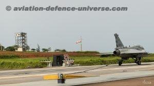 Deck Landing Fighter Aircraft