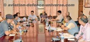 National Disaster Management Authority (NDMA)
