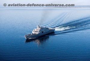 Lockheed Martin-USS-Sioux-City