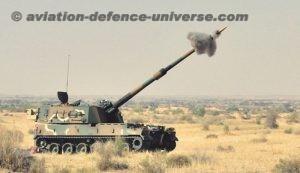 the Regiment of Artillery