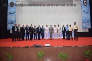 inaugural Naval Flight Test Seminar