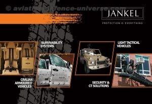 Jankel Celebrates 15 Years Of Success In Australia