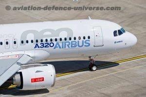 A320neos