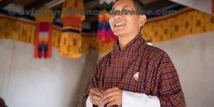 Winds of change sweep Bhutan : DNT wins by large margin