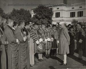 India & Bhutan Prime Ministers meet