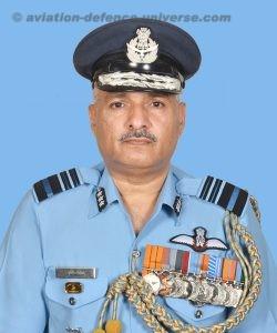 Air Marshal Raghunath Nambiar