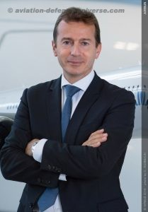 Airbus Board of Directors Selects Guillaume Faury