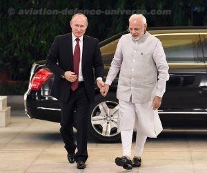 Putin-Modi