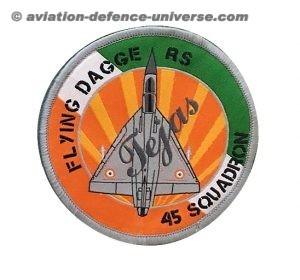 Flying Dagge 45 Squadiron