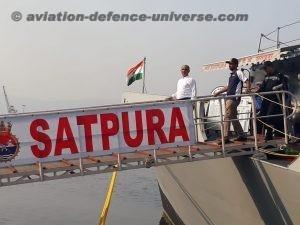 Cdr Abhilash Tomy reaches India