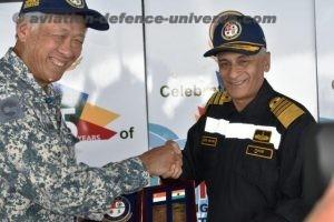 Admiral Sunil Lanba