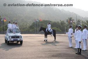 Vice Admiral Anil Kumar Chawla