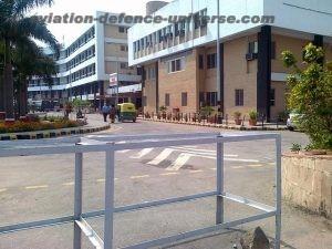 Army R&R Hospital
