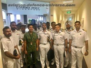 Singapore Navy