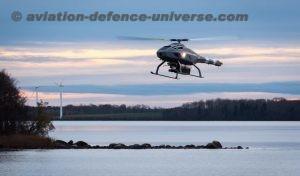 SKELDAR V-200 VTOL UAV