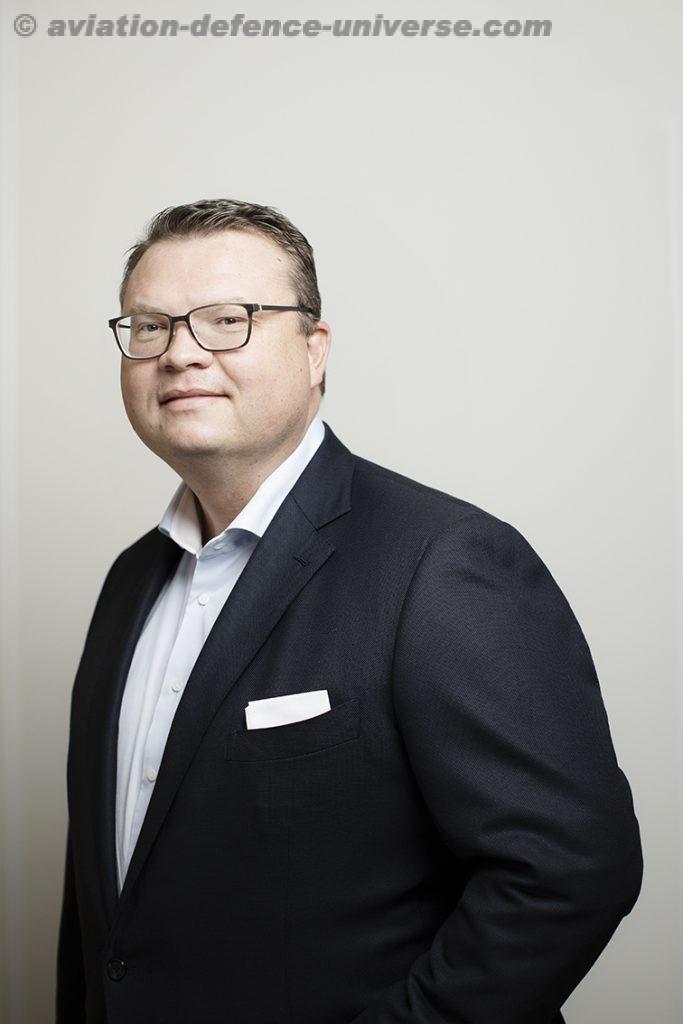 Martin Friis-Petersen