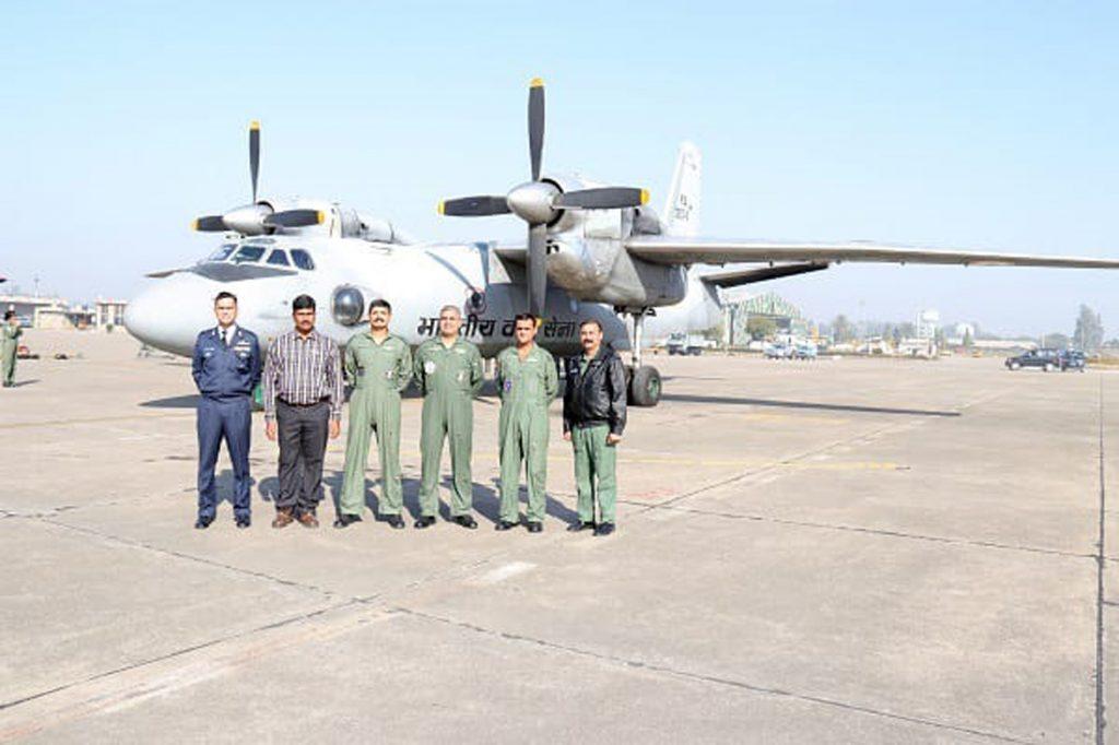 military flight using blended bio jet fuel