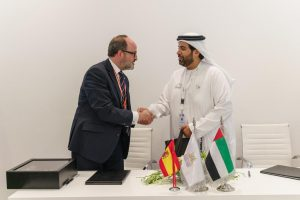 Emirates Defense Companies Council