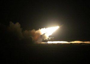 IAF conducts day- night exercise 'Vayu Shakti'