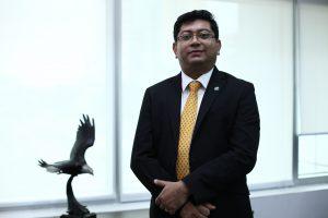 Mr. Palash Roy Chowdhury