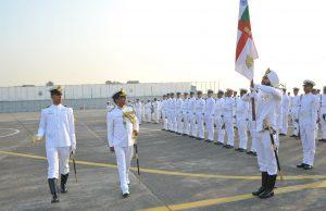 Flag Officer Commanding of the Eastern Fleet