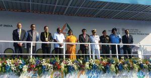 Aero India starts