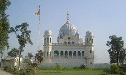Gurudwara Kartarpur Sahib