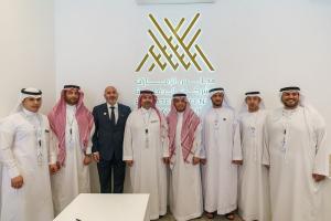 Calidus LLC of Abu Dhabi