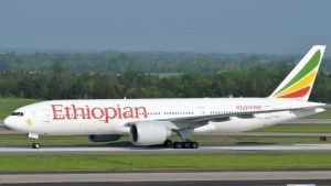 Ethiopian Airlines Flight 302