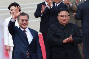 Chairman Kim