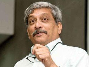 Former Defence Minister of India Manohar Parrikar dies