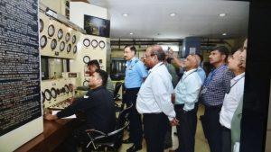 CSIR-IIP lab at Dehradun