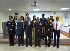 COAS Gen Bipin Rawat commends winners