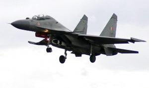 Brahmos launched successfully from Su-30MKI