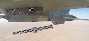 BrahMos air version missile