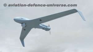 Elbit Systems Hermes 45