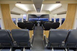 Kevin Robertson Hybrid Airship Experience Views