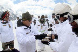 Siachen Base Camp