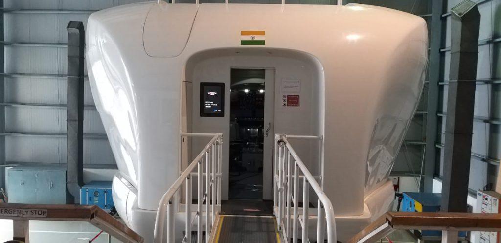 B737-NG simulator