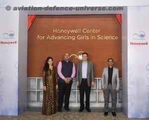 Honeywell and Avasara Leadership Institute
