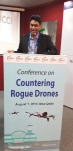 Conference on Countering Rogue Drones