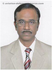 M.S. Velpari -Director (Operations)