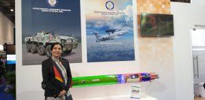 Nabanita R Krishnan Director , Directorate of Planning & Coordination, DRDO