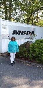 MBDA's Mistral ATAM